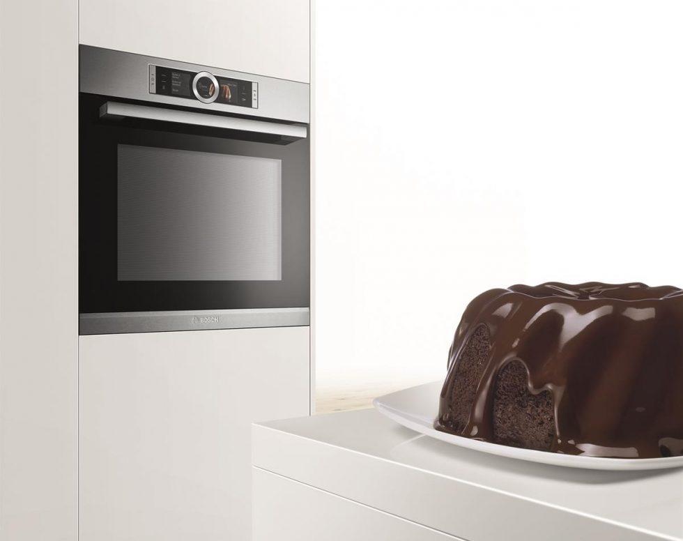 bosch stellt serie 8 backofen vor bewusst haushalten. Black Bedroom Furniture Sets. Home Design Ideas