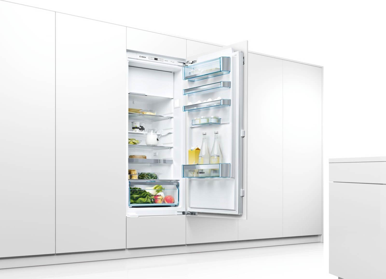 Bosch Kühlschrank Garantie : Bosch kühlschrank einbau bewusst haushalten