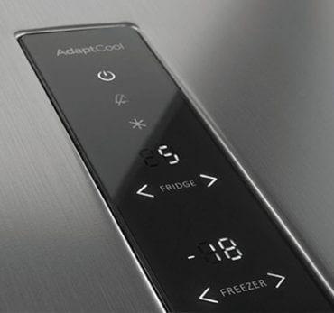 Display Kühlschrank