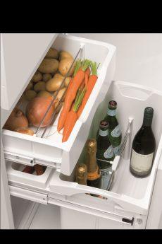 Kühlschrankschubladen