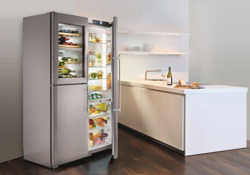 Amerikanischer Kühlschrank Gorenje : Welche kühl und gefriergeräte gibt es? bewusst haushalten