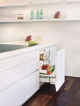 Liebherr Unterbaukühlschrank