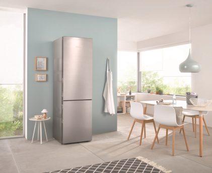 Side By Side Kühlschrank Höhe 200 Cm : Welche kühl und gefriergeräte gibt es? bewusst haushalten