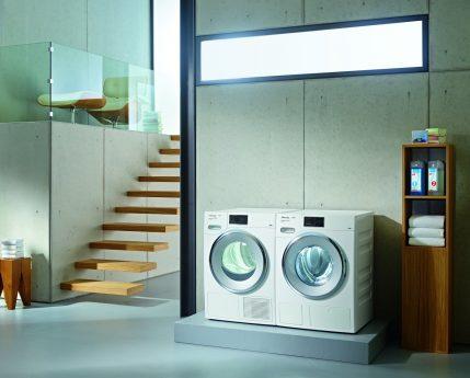 welche waschmaschinen gibt es bewusst haushalten. Black Bedroom Furniture Sets. Home Design Ideas