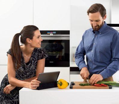 Backofen mikrowelle bewusst haushalten for Siemens mikrowelle backofen