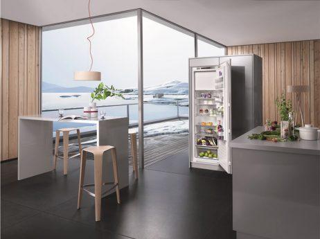 Einbau Kühlschrank Side By Side welche kühl und gefriergeräte gibt es bewusst haushalten