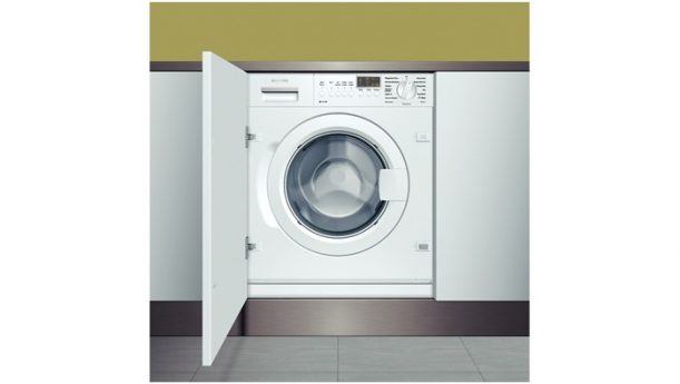 Hervorragend Welche Waschmaschinen gibt es? - Bewusst Haushalten TL02