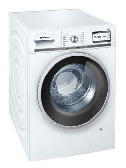 Siemens Waschmaschine Frontlader