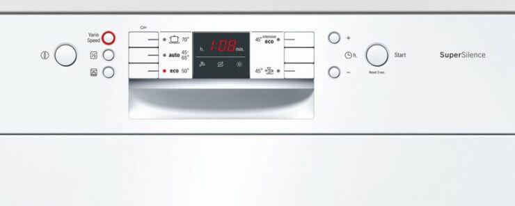 Wieviel Wasser Verbraucht Eine Spülmaschine welche spülprogramme gibt es? - bewusst haushalten