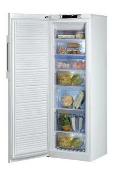 Kühlschrank voll