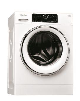 Waschmaschine Whirpool