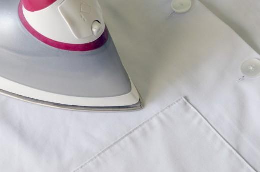 Knitterfreie Wäsche