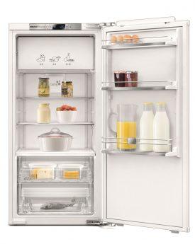 Elektrabregenz Einbaukühlschrank
