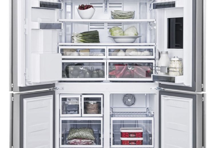 Bosch Kühlschrank Temperatureinstellung : Mythen kühlen nutze deinen kühlschrank richtig bewusst haushalten
