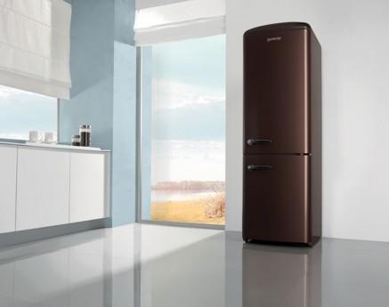 Gorenje Kühlschrank Mit Gefrierfach : Gorenje rbi aw test ab u ac auf testbericht