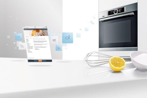 Smart Home und Zitrone