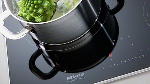 Karfiol kochen