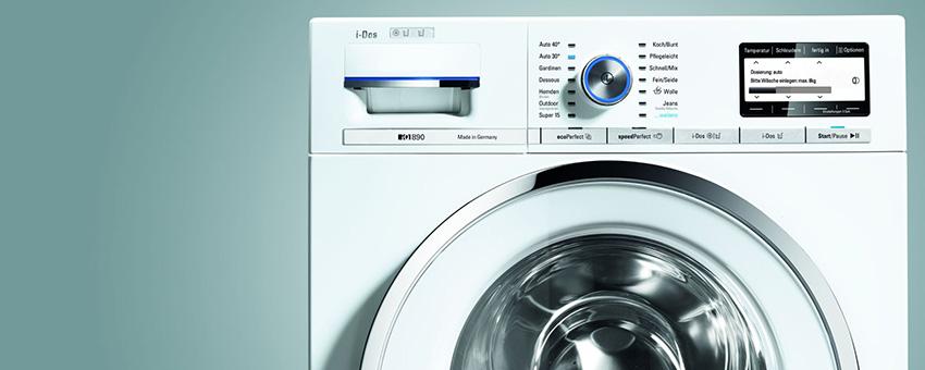 maschinenpflege waschmaschine