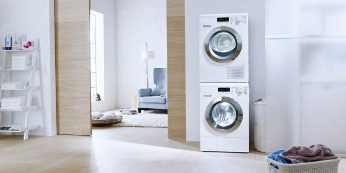aufstellung von waschmaschinen bewusst haushalten. Black Bedroom Furniture Sets. Home Design Ideas