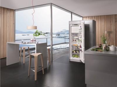 Side By Side Kühlschrank Direkt An Wand : Kühlen und gefrieren was ist der vorteil eines stand oder