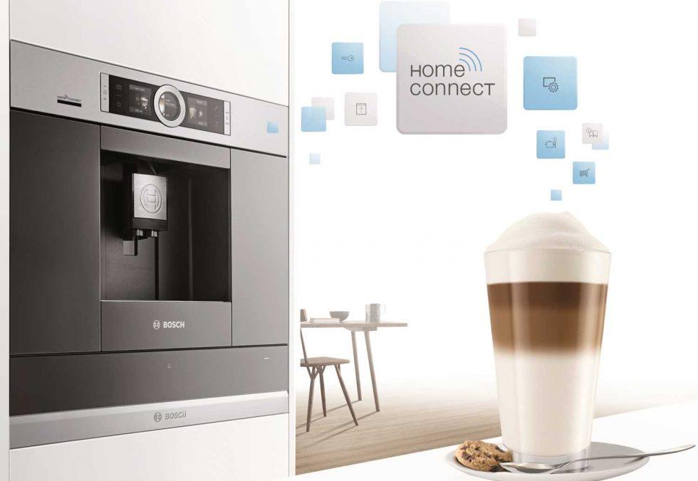 home connect digitale unterst tzung im alltag bewusst haushalten. Black Bedroom Furniture Sets. Home Design Ideas