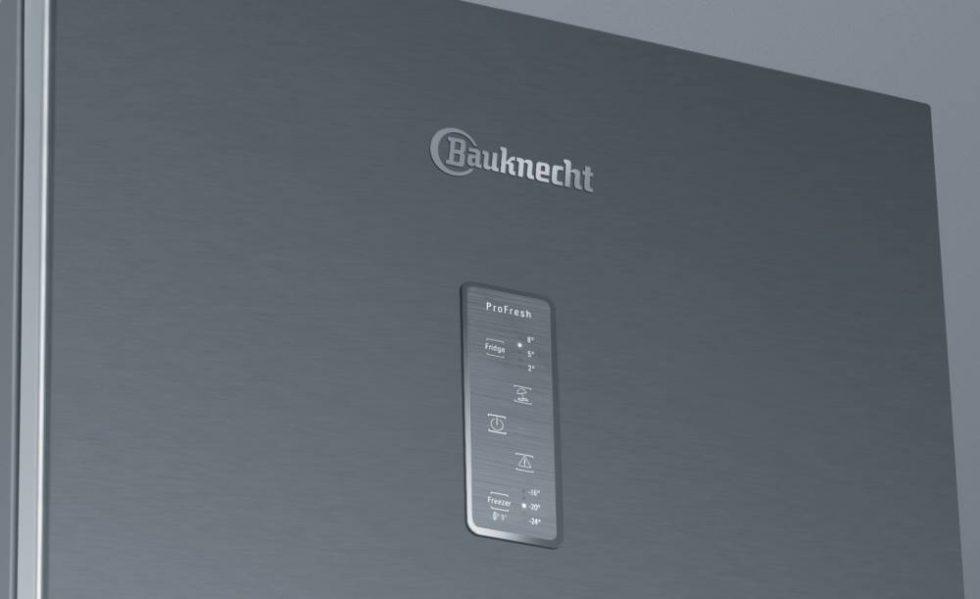 Kühlschrank No Frost Bauknecht : Ultimate nofrost bauknecht