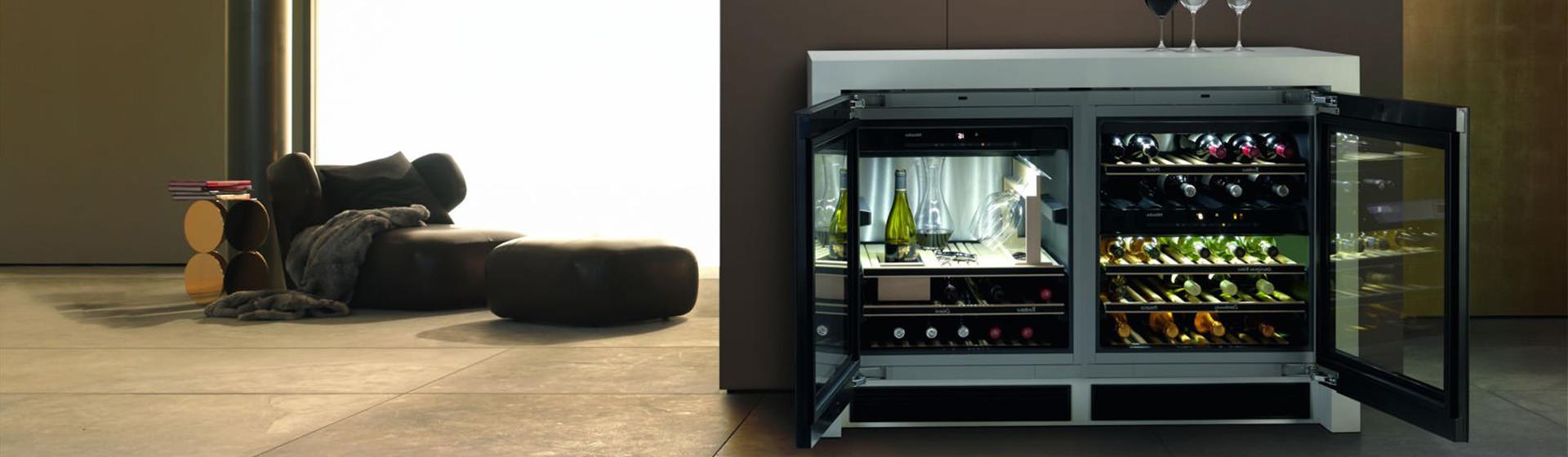 ber hmt miele weink hlschrank ideen die besten. Black Bedroom Furniture Sets. Home Design Ideas