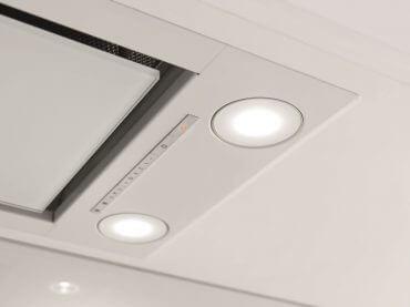 Dunstabzugshaube LED