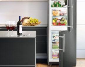 wissensertes zum k hlen und gefrieren bewusst haushalten. Black Bedroom Furniture Sets. Home Design Ideas