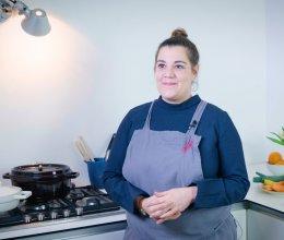 """Nora Kreimeyer, die """"Mamsell"""" im Ludwig van, kocht für uns bei ihr Zuhause."""