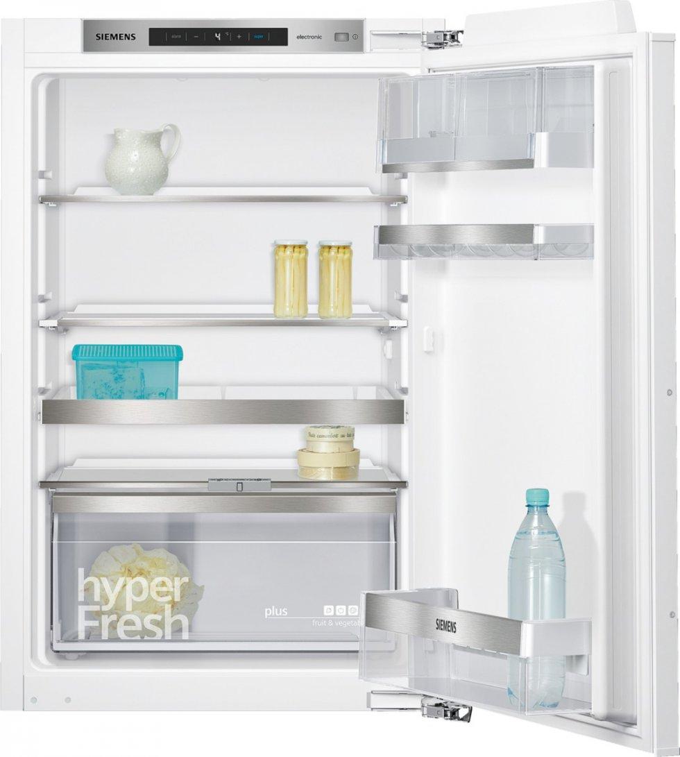 Platz 1 für Siemens-Einbaukühlschränke - Bewusst Haushalten