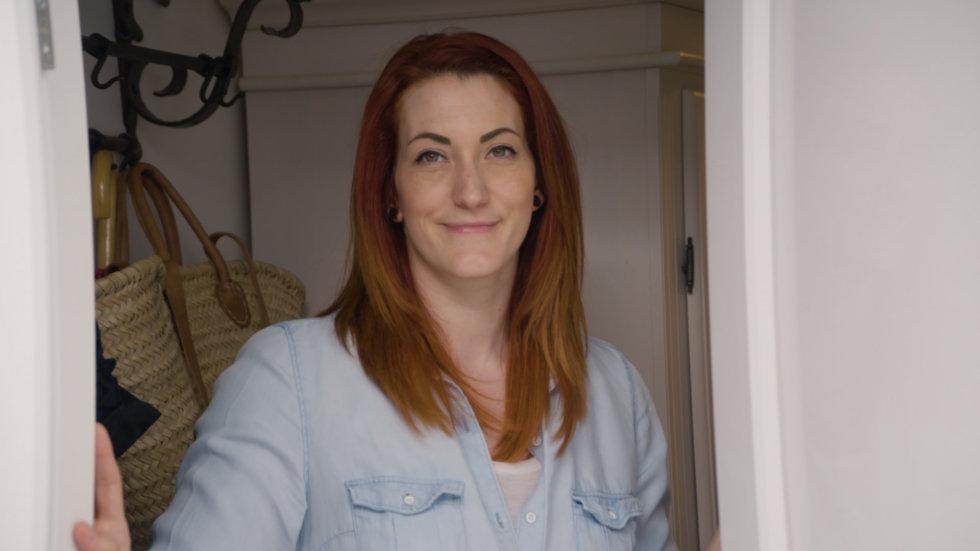 Bloggerin Sabrina aus Wiener Neustadt