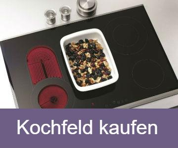 Kochfeld kaufen