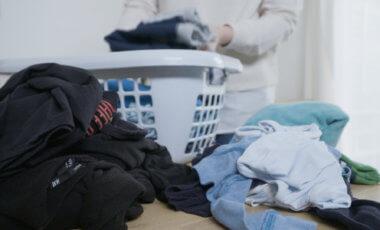 Ohne Trockner, ohne mich: der Trockner als Haushaltshelfer Nr. 2 -nach der Geschirrspülmaschine.