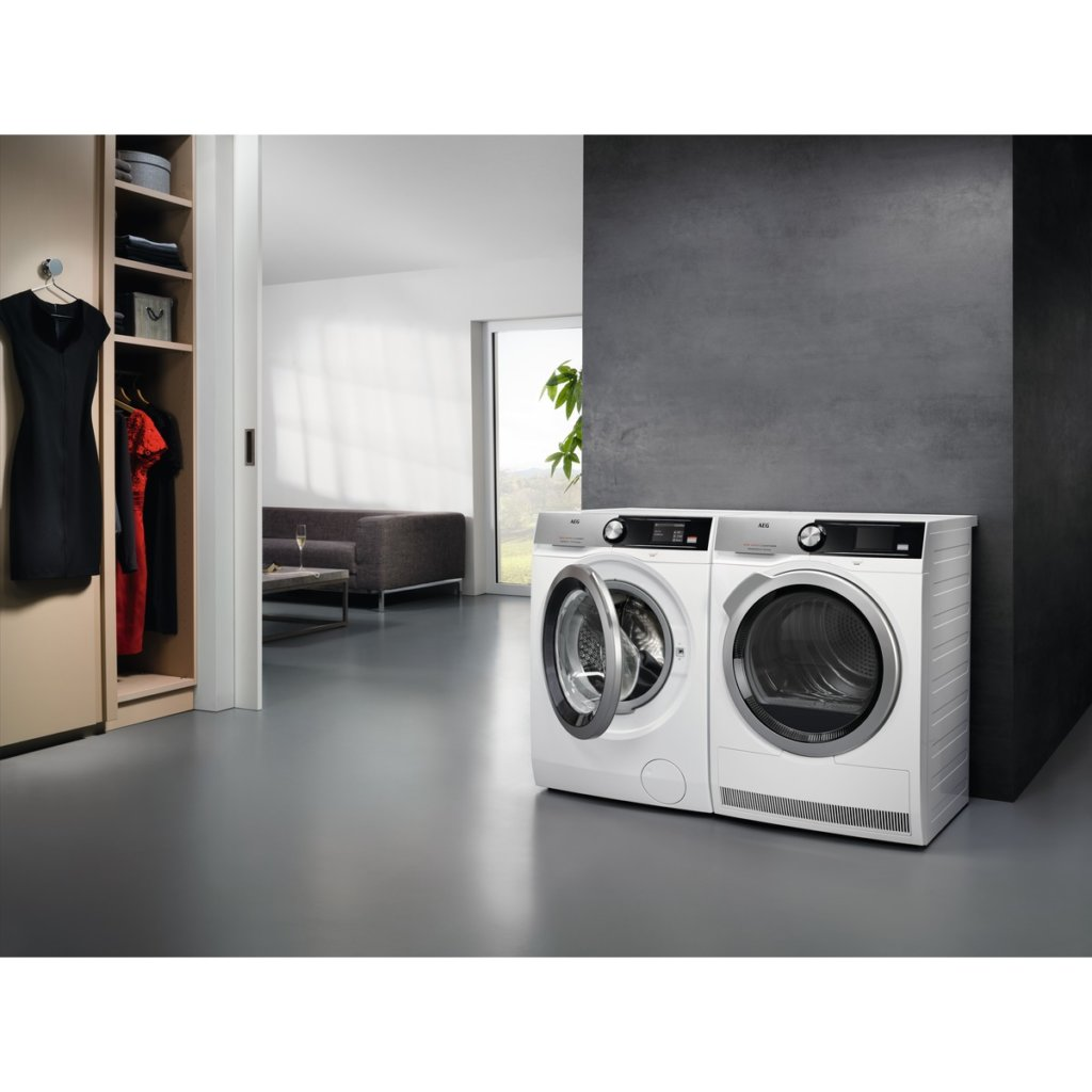 die geschichte der waschmaschinen von fr her bis heute. Black Bedroom Furniture Sets. Home Design Ideas