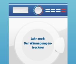 Trockner Timeline 2008