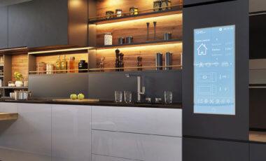 Smart Kitchen Trends - Bewusst Haushalten.at